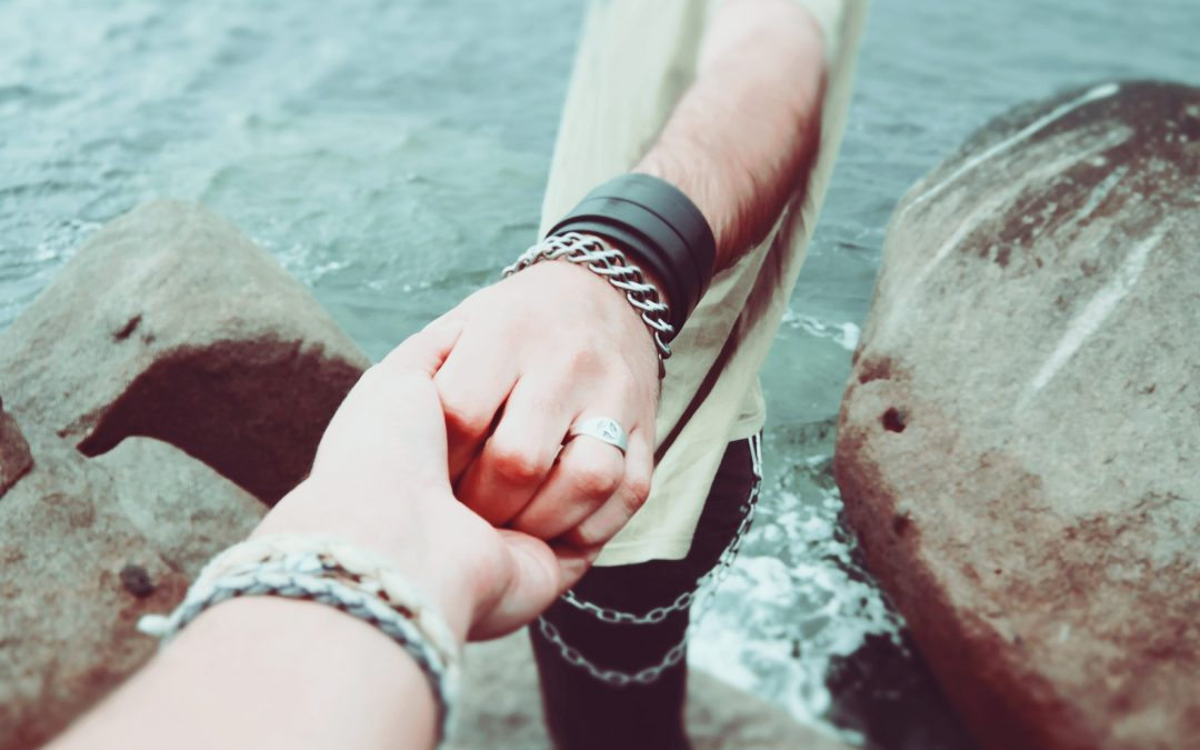 7 Steps To Offering a Boundary With Love