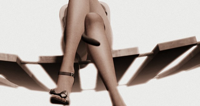 5 Ways to Notch up the NAUGHTY… for some sensational summer sex!